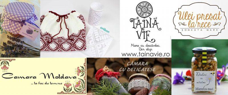 8 idei de cadouri pentru Sărbători tradiționale