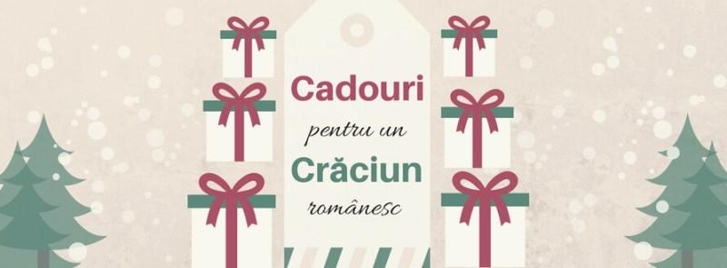 Cadouri Crăciun, cos produse traditionale, cadou Craciun romanesc comanda online