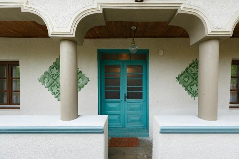 Casa de la Tara - Alina Alexe Decoraktiva, casa traditionala reconditionata (18)