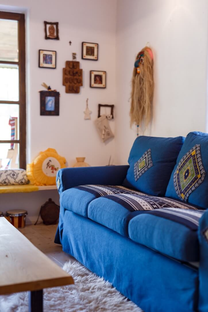 Casa de la Tara - Alina Alexe Decoraktiva, casa traditionala reconditionata (5)