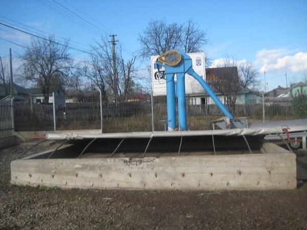 Co Prod Sor, fabrica ulei presat la rece Romania (2)