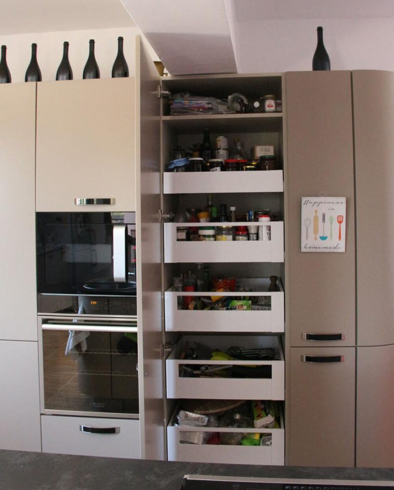 Design bucătărie Studio TV a Reţetetv.ro, Oana Grecea şi Euphoria Kitchens Hall (16)