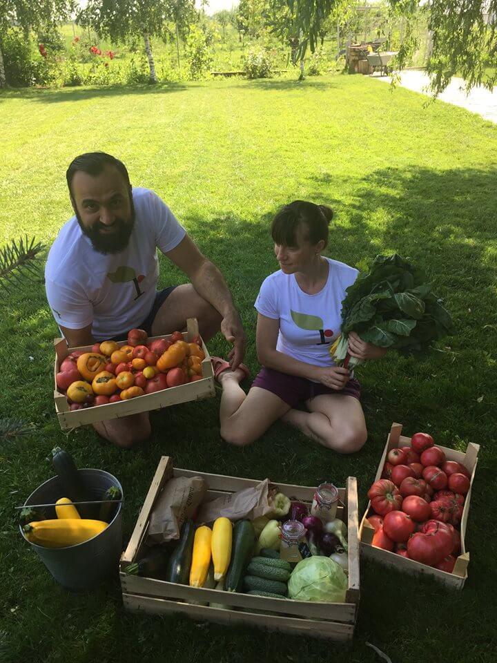Ferma Nasul Rosu, judetul Prahova, ferma vegetala in conversie eco (11)