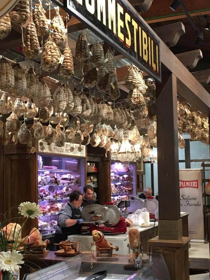 Produse romanesti in Italia la cel mai mare targ agro-alimentar permanent - FICO Eataly World (6)