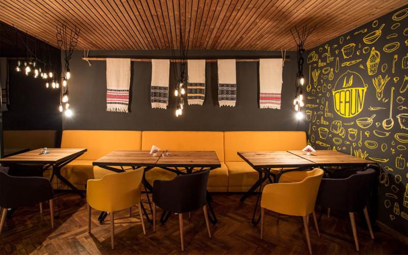 Restaurant La Ceaun Tihnit Brasov (6)