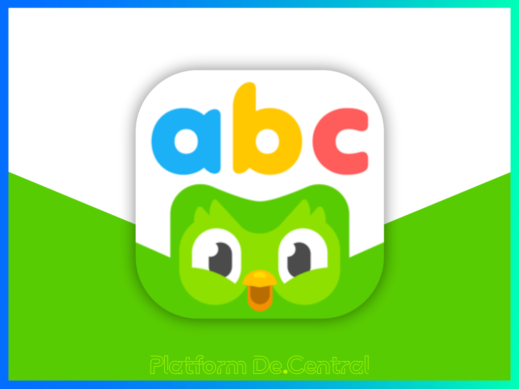 Duolingo ABC is a Free App that teaches kids to read