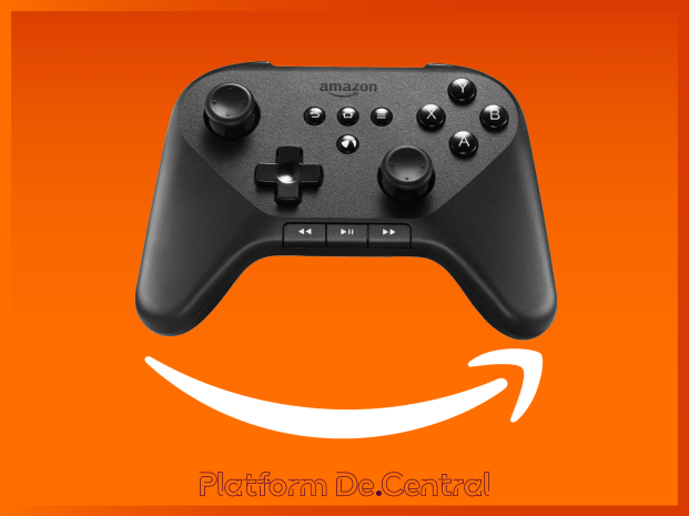 Amazon Cloud Gaming