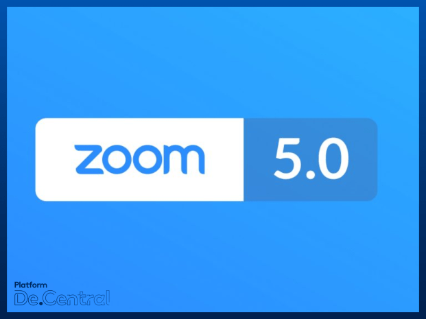 Zoom 5.0 is rolling out and is addressing some complaints