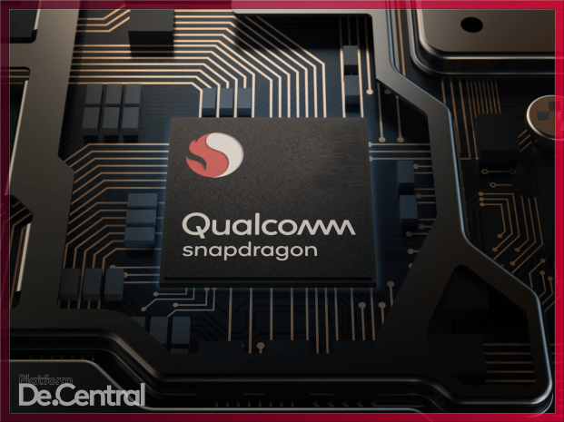 Qualcomm announces Snapdragon 768G