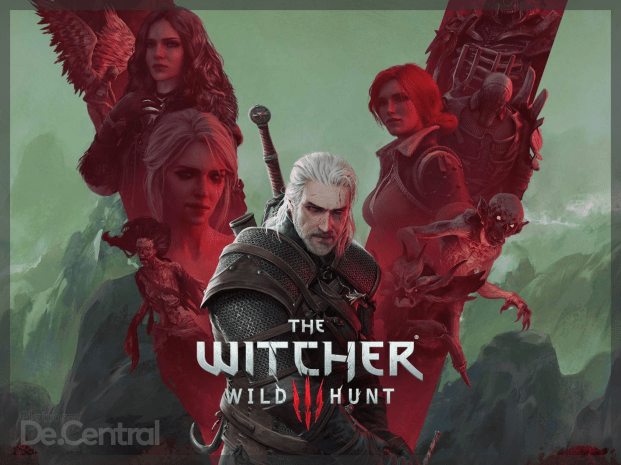 5th Anniversary of The Witcher 3: Wild Hunt