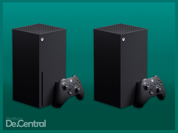 A recent leak gives us a peak at   another Xbox Series X version and Xbox Series S