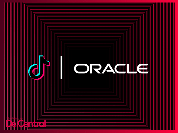 Oracle to partner with Bytedance, parent of TikTok