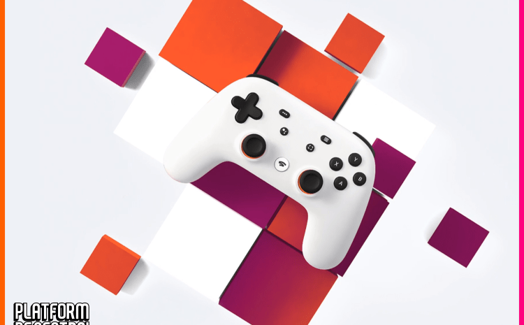 Google says 400 games are in the pipeline for Stadia