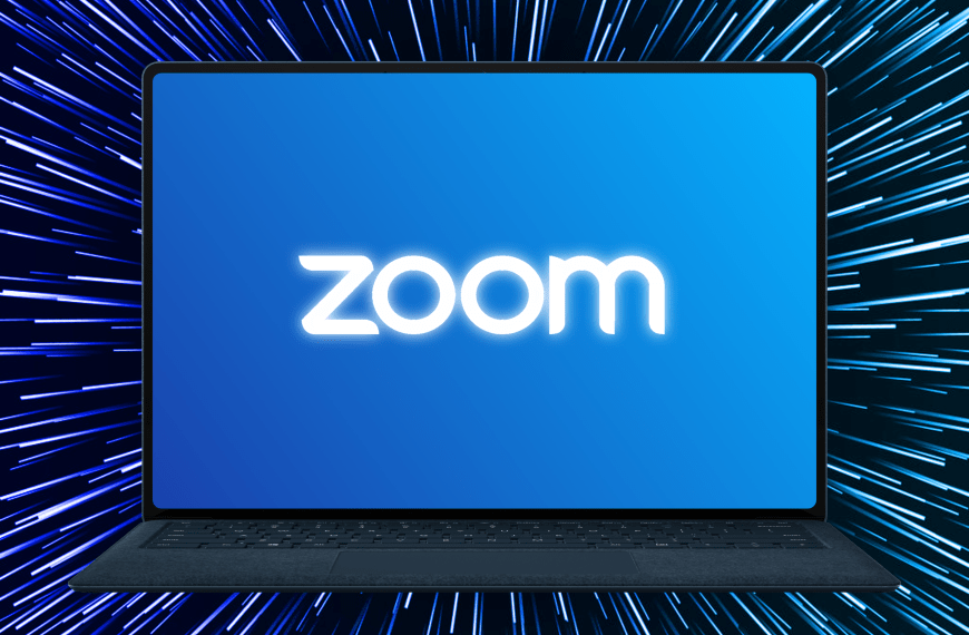 Zoom is looking to capitalize on their popular video chat app with an email and calendar app