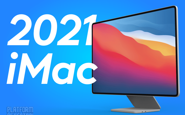 ARMs Race | 2021 Apple Silicon-powered iMac