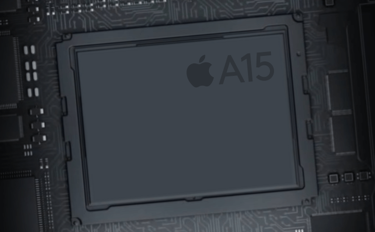 ARMs Race | Apple A15 chip to start production in May