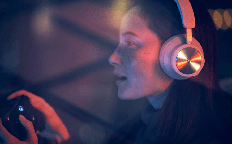Bang & Olufsen announce new 'designed for Xbox' wireless headset