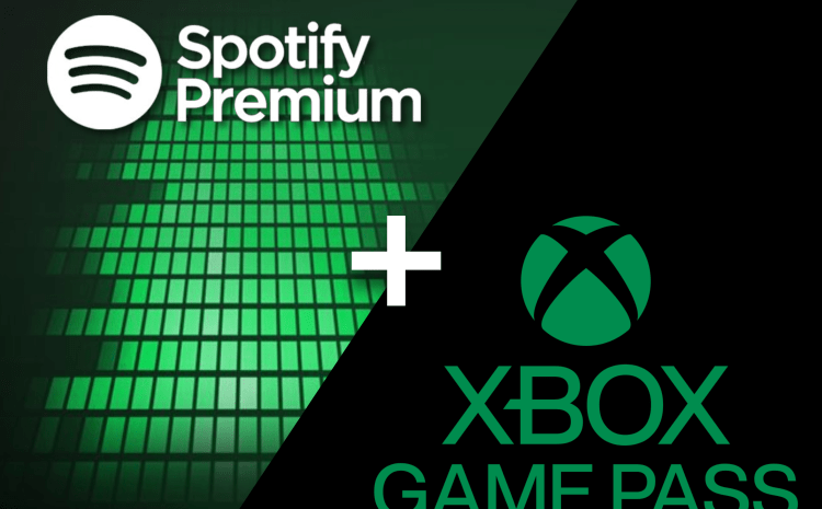 How to get free 4-months Spotify Premium with Xbox Game Pass Ultimate
