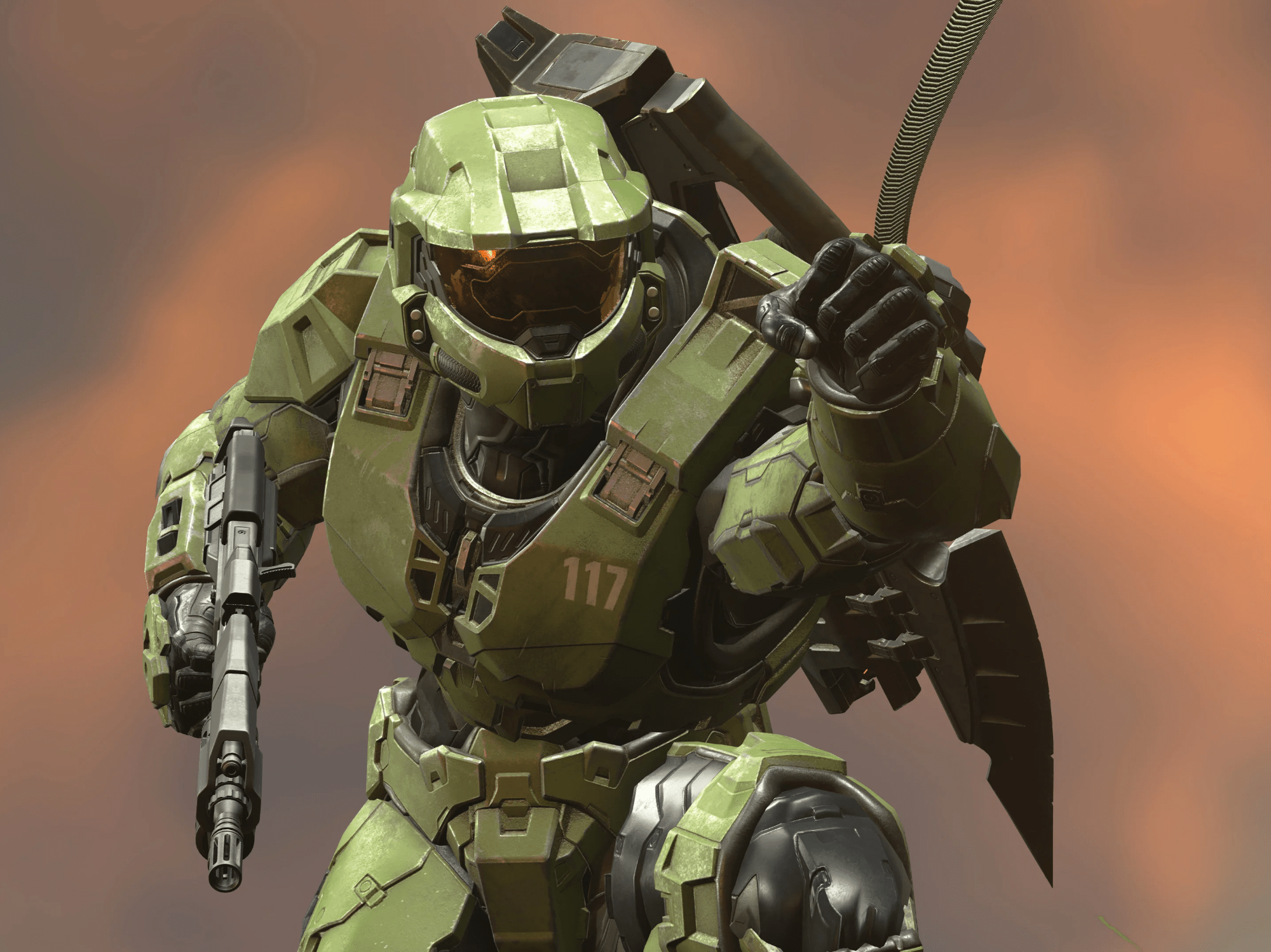 Halo Infinite Spotlight   The equipment that gives you that competitive edge