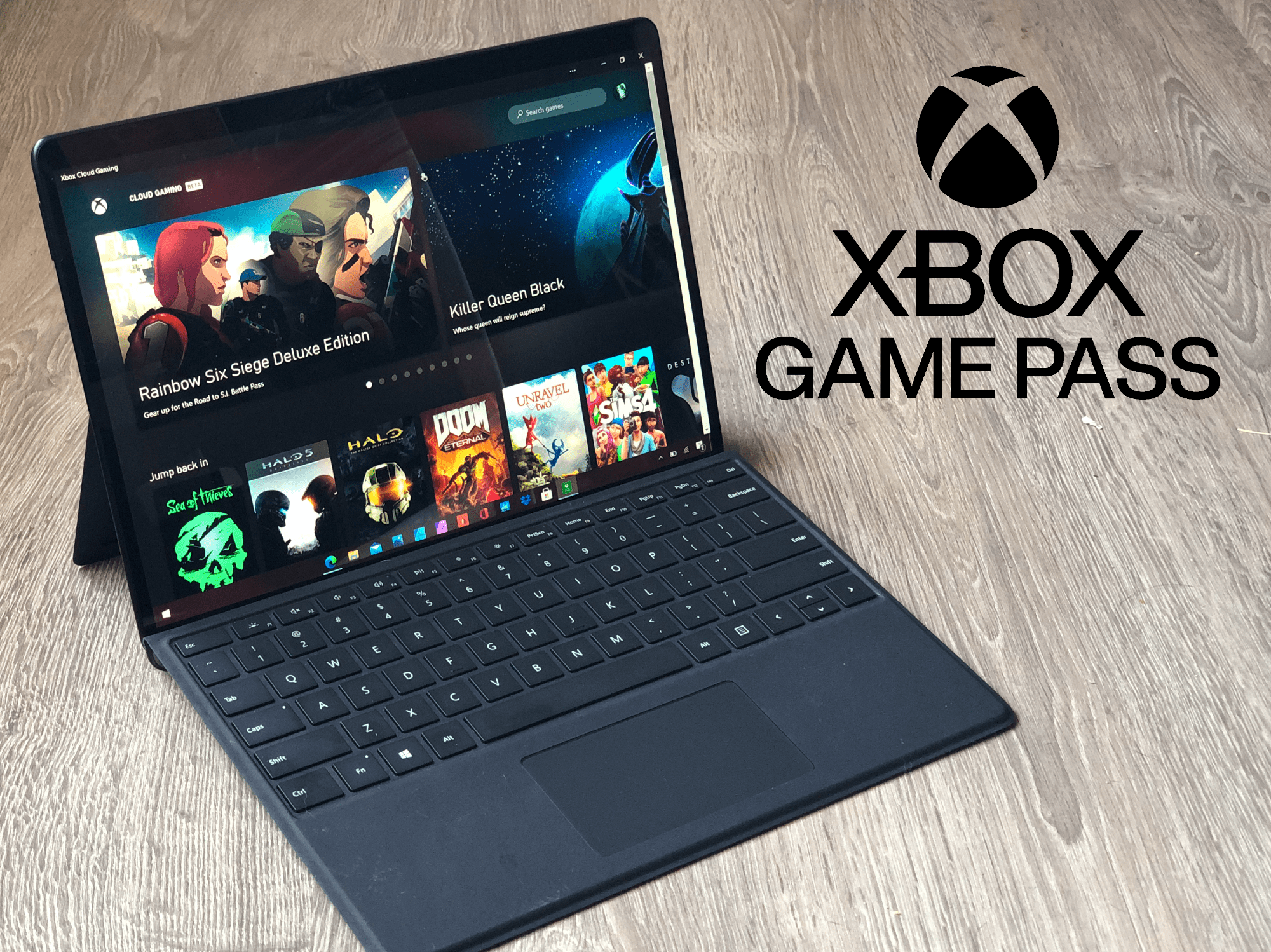 xCloud now available through the Xbox app for Windows Insiders