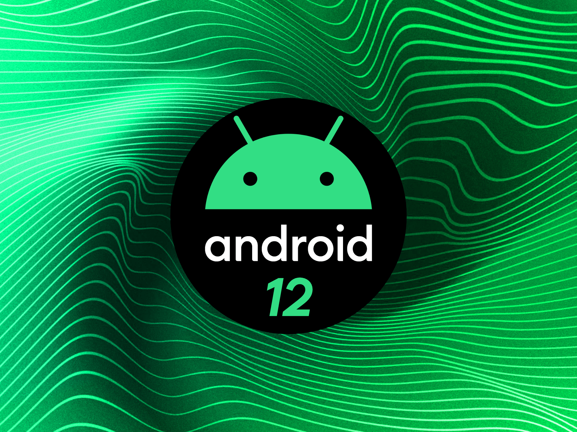 Android 12 may be launching on October 4th