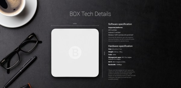 BOX_Technical_Details