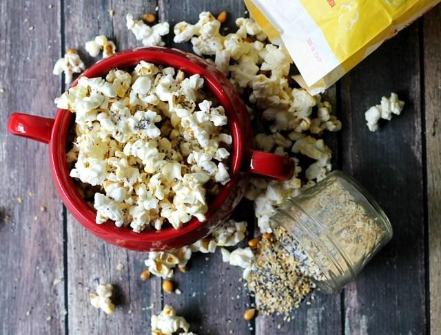 Jolly Pop Everything Popcorn