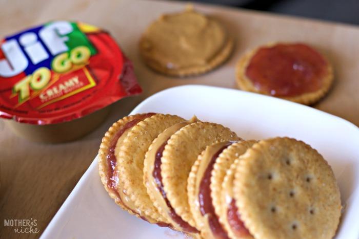 Easy Snacks for Kids