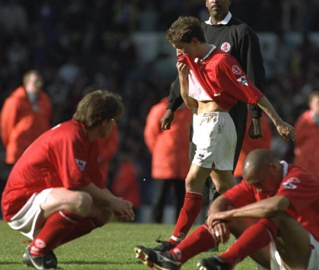 Fa Carling Premiership 1996 97