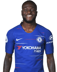 Photo pour Victor Moses
