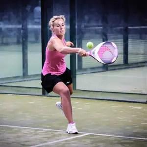platform tennis strategies