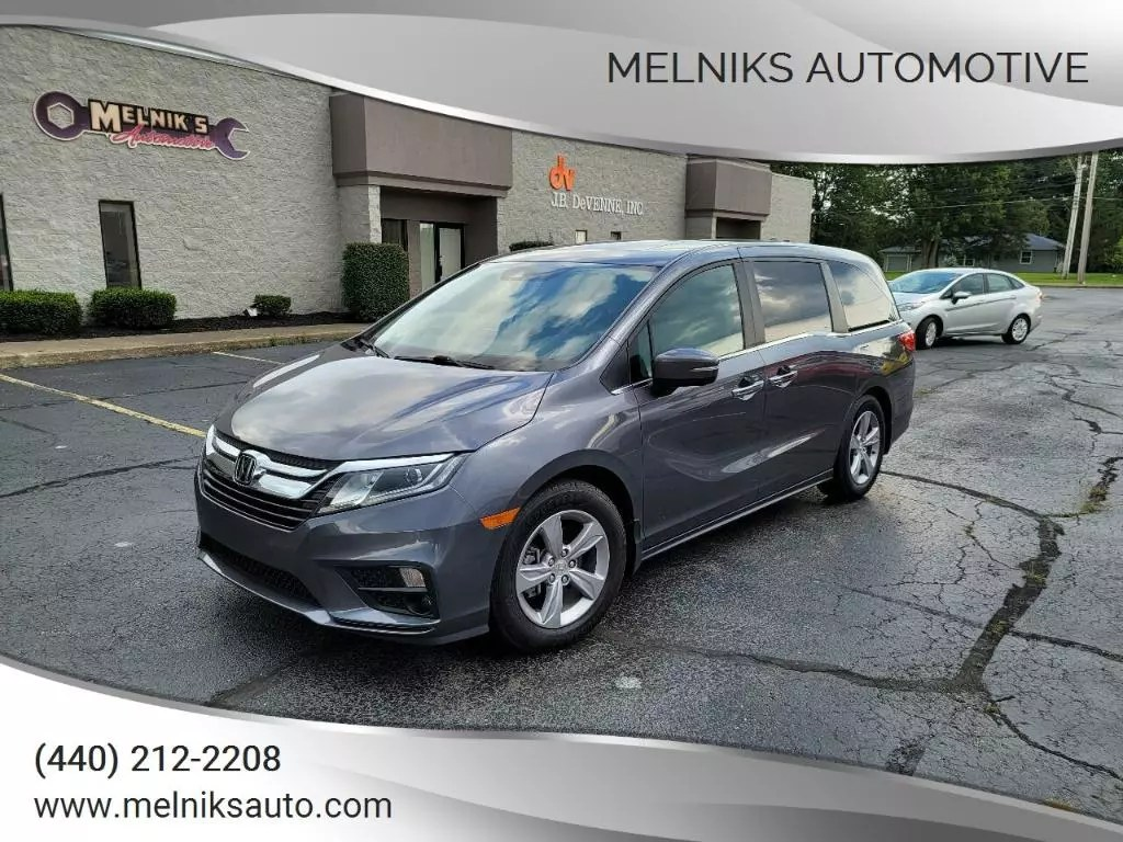 Learn more about the 2018 honda odyssey and its price, specifications, colors, trims, and features available at townsend honda. Used 2018 Honda Odyssey For Sale Near Me Cars Com