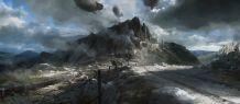 Battlefield 1 Concept Art 11