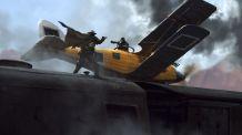 Battlefield 1 Concept Art 17