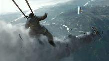 Battlefield 1 Concept Art 19