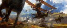 Battlefield 1 Concept Art 9