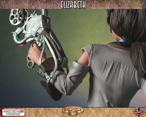 Gaming Heads Bioshock Infinite Elizabeth Statue 8