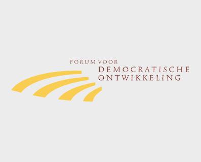 Forum voor Democratische ontwikkeling