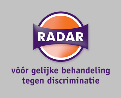 Anti-discriminatie bureau RADAR