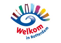 Welkom in Rotterdam