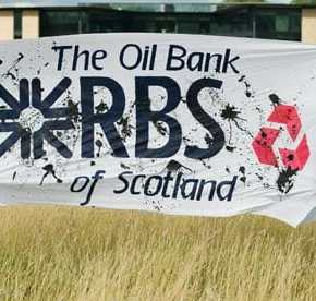 Care about the climate? Move Your Money out of RBS/Natwest