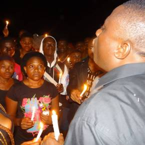 A Cheque Written in Blood: the Niger Delta remembers Ken Saro-Wiwa