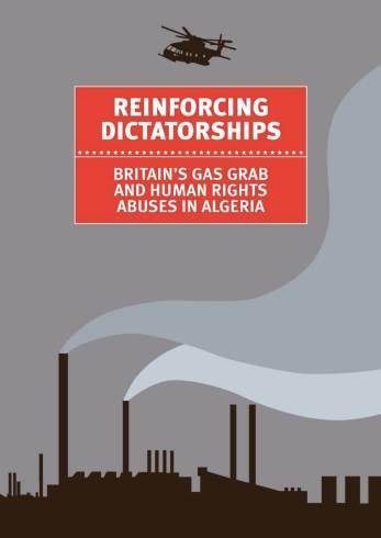 algeria briefing cover