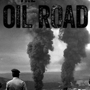 The Oil Road in York - 18th March