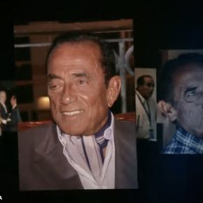 Egyptian gas, Mubarak's corruption and Israeli power - Aljazeera documentary about Platform research