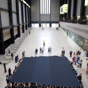 Court orders Tate to disclose BP sponsorship figures, campaigners celebrate legal victory