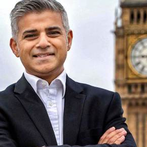 Sadiq's 'Energy Revolution' must go beyond Boris's dodgy deal with Big Energy