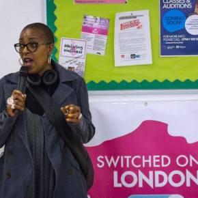 Demand a Public Energy Company for London!
