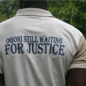 Decades of neglect, years of waiting: it's time to clean up Ogoniland's oil pollution
