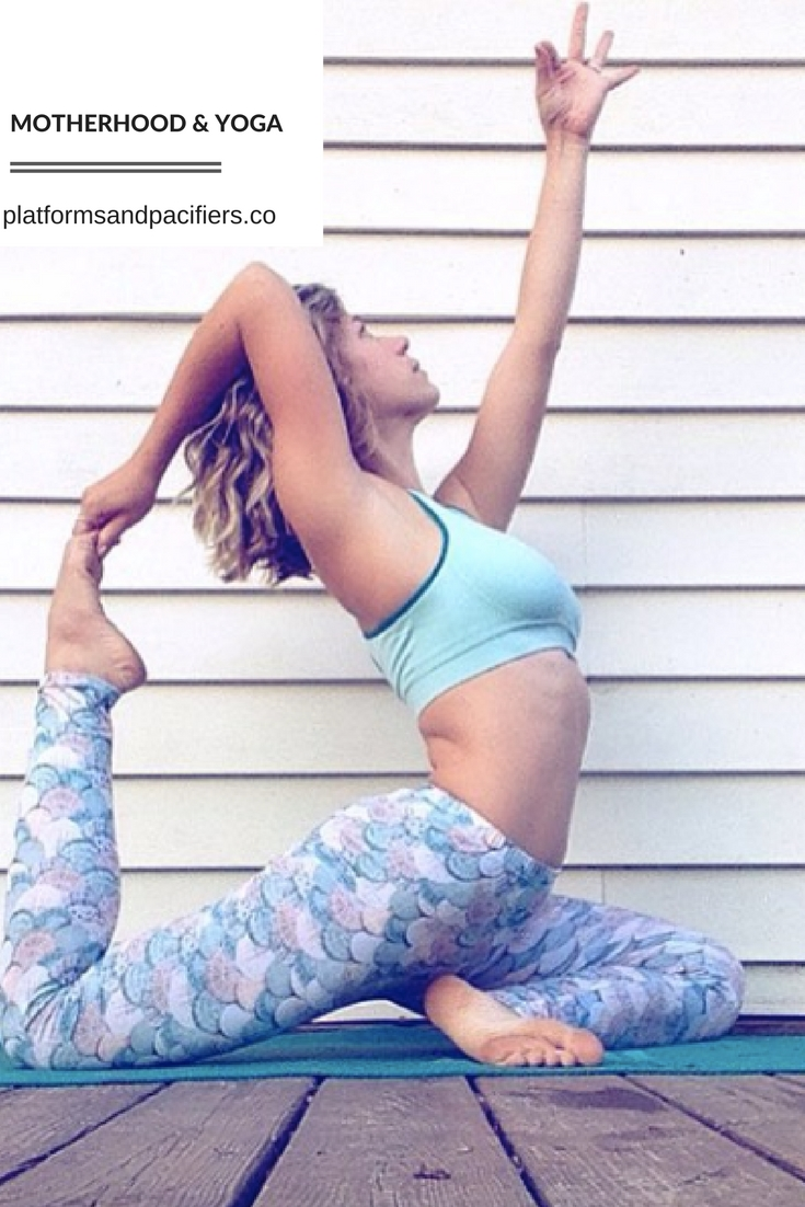 Friday Finds – Fabulous Yoga Flow